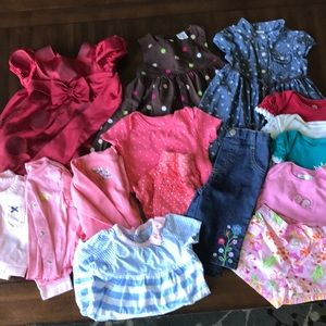 Other - 6-9 month bundle